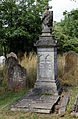 Churchyard grave Church of St Peters Broadstairs St Peters Kent England 1.jpg