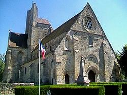Église Saint-Martin de Cinqueux