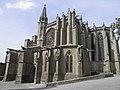 Cité - basilique Saint-Nazaire (Carcassonne).jpg