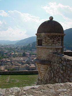 Mawrises castle