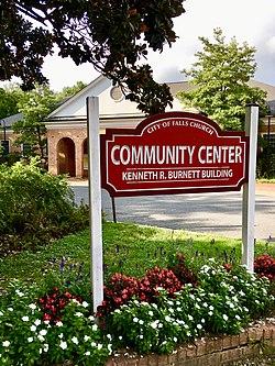 City of Falls Church Community Center 2018.jpg