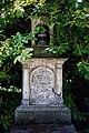 City of London Cemetery John Allan Sarah Allan John Charles Allan monument 2.jpg