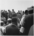 Civil Rights March on Washington, D.C. (Actor Paul Newman among the crowd.) - NARA - 542049.tif