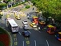 Ciyou Temple Mazu Cruise Parade 20131117-022.JPG