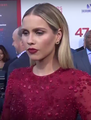 Claire Holt at the 47 Meters Down premiere in June 2017 02.png