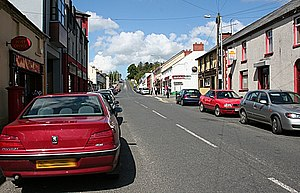 Claudy - Image: Claudy geograph.org.uk 473252