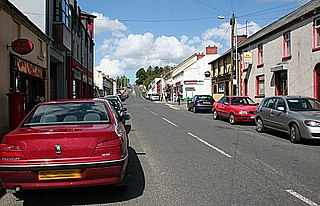 Claudy Human settlement in Northern Ireland