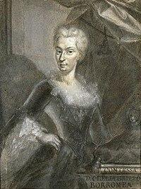 Clelia Grillo (Giuseppe Candido Agudio 1750).jpg