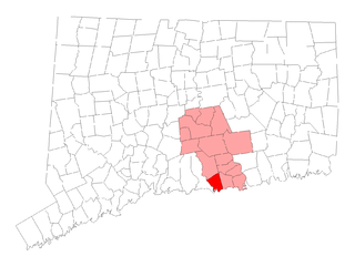 Clinton, Connecticut Town in Connecticut, United States