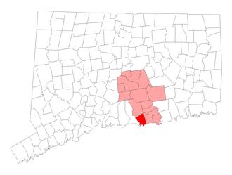 Clinton, Connecticut - Image: Clinton CT lg
