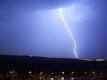 Plasma (estado de la materia) - Wikipedia, la enciclopedia libre