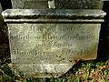 Cmentarz żydowski w Dobrodzieniu22.JPG