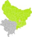 Coaraze (Alpes-Maritimes) dans son Arrondissement.png
