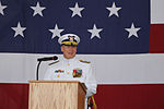 Coast Guard Air Station Elizabeth City, NC, holds change of command 140626-G-ZZ999-002.jpg