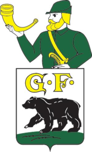 Chernyakhovsk - Image: Coat of Arms of Chernyakhovsk (Kaliningrad oblast)