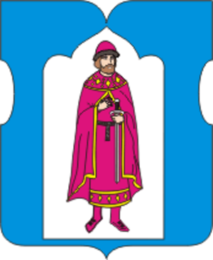 Danilovsky District, Moscow - Image: Coat of Arms of Danilovskoe (municipality in Moscow)