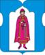 Danilovsky縣 的徽記