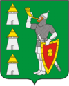 Coat of arms of Lokņas rajons