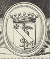 Coat of arms - Jean-Baptiste Lully.png