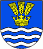 Coat of arms of Sobrance.png