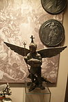 Collection of sacred art in Historical Museum in Trakai 22.JPG