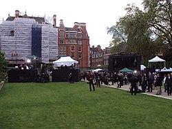 College Green (Londra)