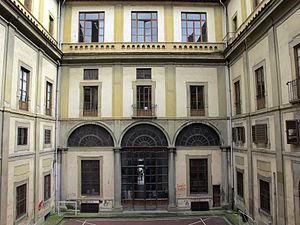 Bartolomeo Villa Amicizia Claudio La Casa Di Padre Pio