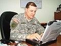 Colonel Dwight Warren (2006-01-28).jpg