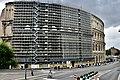 Colosseum under renovation in Rome, Italy (Ank Kumar) 01.jpg