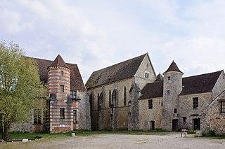 Coulommiers, Seine-et-Marne Commune in Île-de-France, France