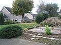 Communal Garden at Lower Wardown, Petersfield - geograph.org.uk - 596820.jpg