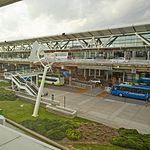 Comodoro Arturo Merino Benítez International Airport-CTJ-IMG 6743.jpg
