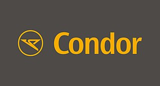 Condor (airline) German airline