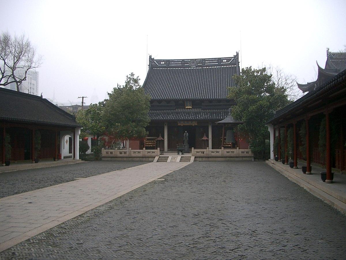 confucian temple of shanghai wikipedia