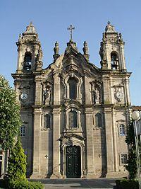 Congregados Basilica