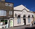 Congregational Church, Wrawby Street - geograph.org.uk - 233628.jpg