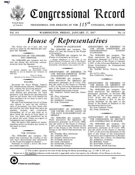 File:Congressional Record - 2017-01-27.pdf
