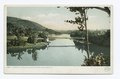 Connecticut River and Suspension Bridge, Brattleboro, Vt (NYPL b12647398-68907).tiff