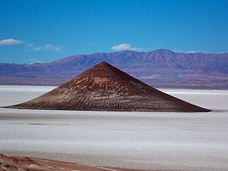 Puna de Atacama - Cono de Arita, Salta (Argentina)