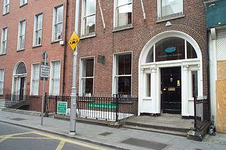 Conradh na Gaeilge - Conradh na Gaeilge, Dublin.