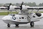 Consolidated PBV-1A Catalina '433915' (G-PBYA) (44235925884).jpg