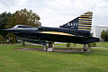 Convair YF2Y-1 Sea Dart 135765 LSide Wet FLAirMuse 24Aug09 (14599623855).jpg
