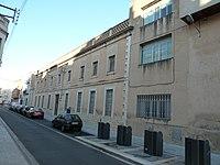 Convent de les Carmelites Terciàries (Amposta)P1050985.JPG