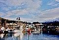 Cordova, Alaska harbor, 1996.jpg