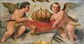 Coroa de D. Manuel I - Palácio das Necessidades.png