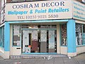 Cosham Decor - geograph.org.uk - 784193.jpg