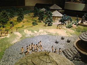 Image result for familias epoca precolombina, costa rica