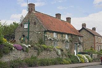 Beadlam - A cottage in Beadlam