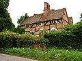 Cottage near Ufton Nervet - geograph.org.uk - 22979.jpg