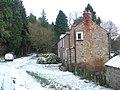 Cottages at Flakebridge - geograph.org.uk - 1107796.jpg